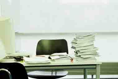 critique de l'inspection des enseignants