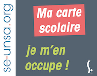 Carter scolaire 2017