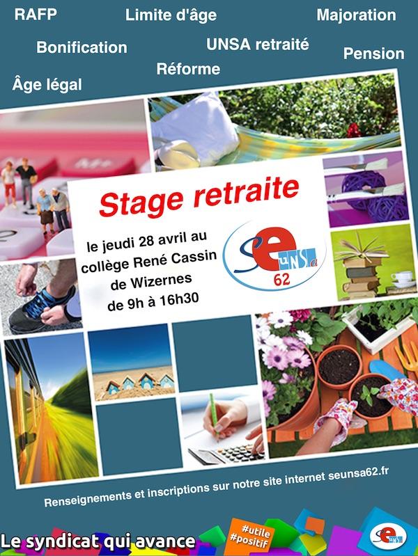 Jeudi 28 avril 2016 de 9H à 16H30 au collège René Cassin de Wizernes. Cliquez ici pour plus d'informations et pour vous inscrire