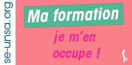8745869f671 SE-UNSA AIX-MARSEILLE  Congé de Formation Professionnelle (CFP)